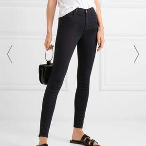 NWT J Brand skinny high rise Maria jeans 23